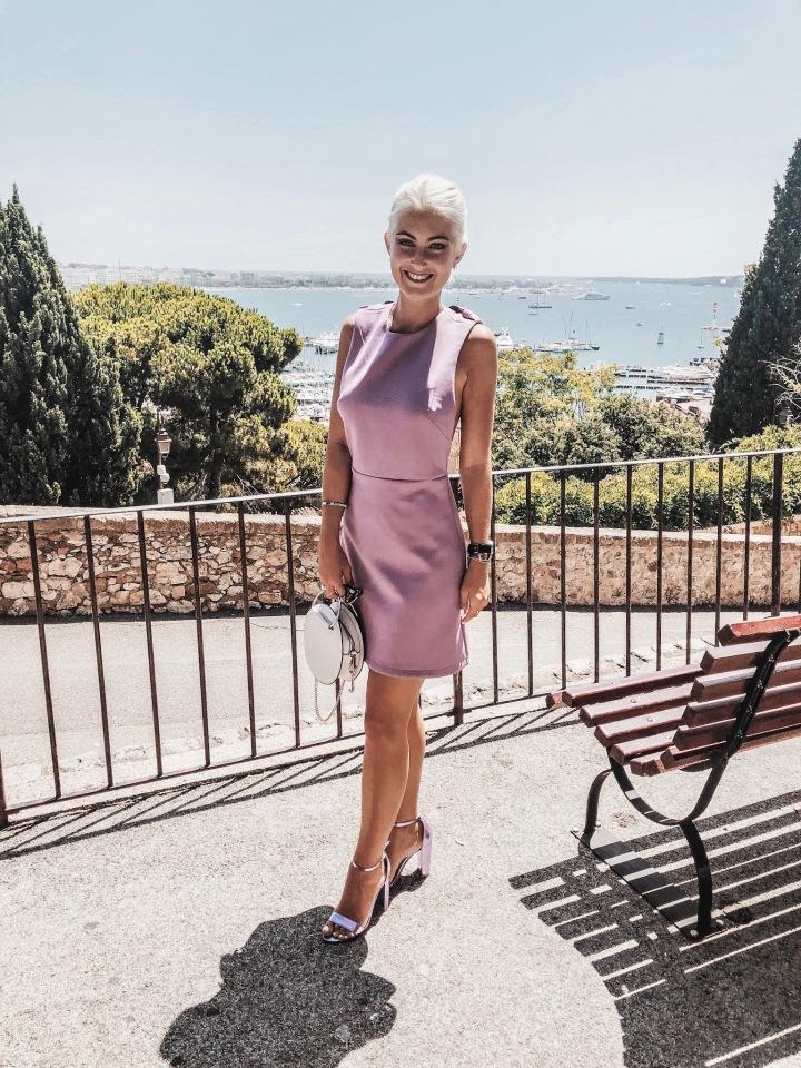 FOIRE AUX QUESTIONS DRESSCODE AUDREY