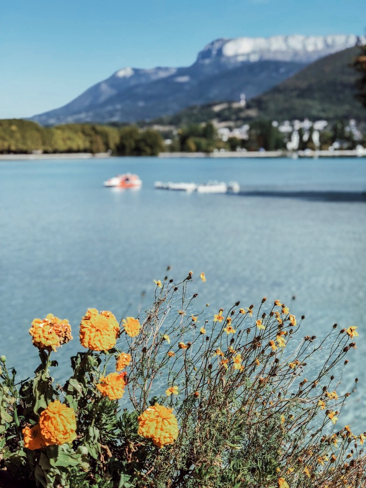 CITY GUIDE ANNECY